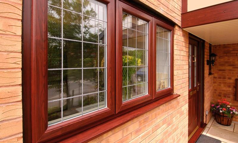 Отличие пластиковых окон от деревянных okna-fresh.ru