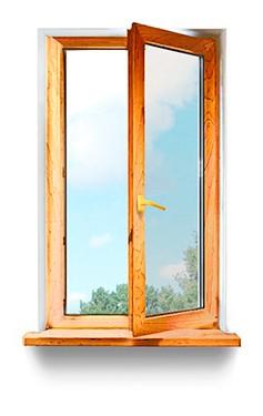 Расчет деревянных окон для 4х комнатной квартиры -3 okna-fresh.ru