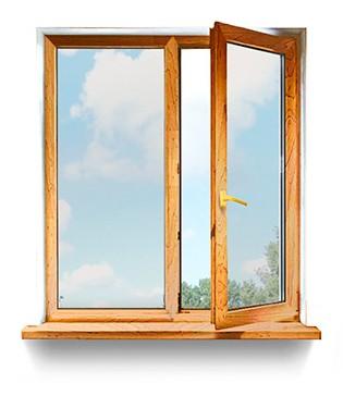 Расчет деревянных окон для 4х комнатной квартиры -2 okna-fresh.ru