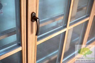 Стоимость деревянных окон из дуба, сайт okna-fresh.ru
