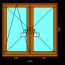 Чистовая обсада для деревянных окон - стоимость окна без обсады okna-fresh.ru
