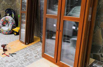 Стоимость деревянных окон из лиственницы, сайт okna-fresh.ru