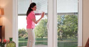 Как ухаживать за окнами из дерева - okna-fresh.ru